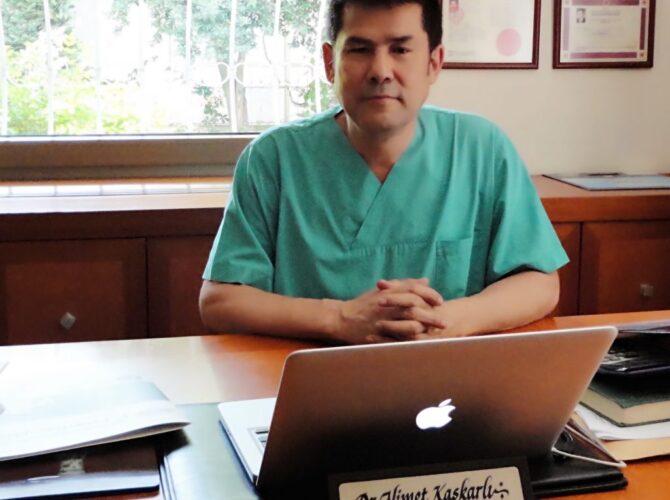 Dr. Nimet KAŞKARLI