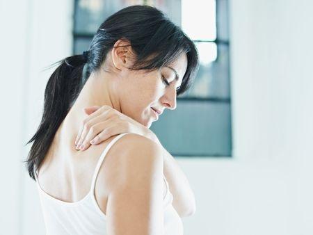 頸椎间盘突出症